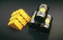 2020 - năm chao đảo của vàng và dầu thô