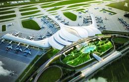 Ngày 5/1/2021, khởi công dự án Cảng hàng không quốc tế Long Thành