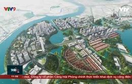 Công bố thành lập Thành phố Thủ Đức thuộc TP. Hồ Chí Minh.