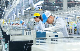 61% doanh nghiệp Việt đứng ngoài cuộc cách mạng công nghiệp 4.0