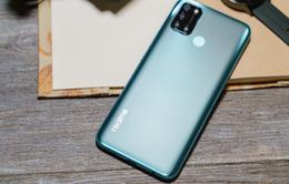 Realme C17 ra mắt: Màn hình 90Hz, pin 5.000 mAh, 4 camera sau, giá hơn 5 triệu đồng