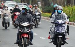 Không khí lạnh ảnh hưởng đến Đông Bắc Bộ; Hà Nội rét 12-14 độ C
