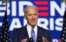 Tổng thống đắc cử Joe Biden công bố lựa chọn đội ngũ chống dịch COVID-19