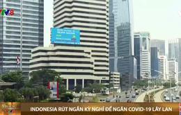 Indonesia rút ngắn kỳ nghỉ cuối năm để ngăn chặn COVID-19 lây lan