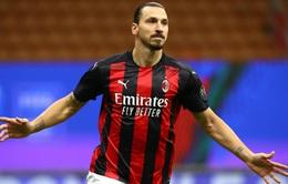 Zlatan Ibrahimovic chưa có ý định giải nghệ