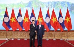 Việt Nam - Lào tăng cường tính kết nối, bổ trợ giữa hai nền kinh tế
