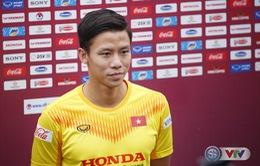 Quế Ngọc Hải tin ĐT Việt Nam có lợi thế lớn tại vòng loại World Cup