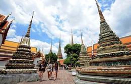 Du lịch Thái Lan phải mất 4 năm để hồi phục