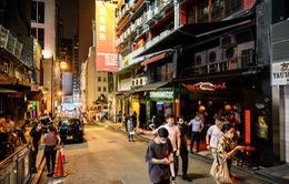 Mất dấu F0, Hong Kong (Trung Quốc) lo ngại bùng dịch lần nữa