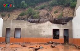 Quảng Bình: Tái định cư cho người dân vùng sạt lở