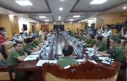 Tin nóng đầu ngày 8/12: 25 cảnh sát ở TP.HCM bị đình chỉ công tác