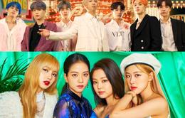 BTS, BLACKPINK lọt top Những ca khúc xuất sắc nhất năm 2020