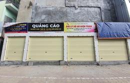 Mục sở thị nhà siêu mỏng, siêu méo tại Hà Nội