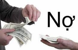 Cấm đầu tư kinh doanh dịch vụ đòi nợ thuê từ 2021