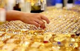 """Giá vàng tăng gần nửa triệu đồng trong """"chớp mắt"""""""