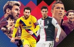 Lịch thi đấu Champions League hôm nay, lượt cuối vòng bảng: Tâm điểm Barcelona - Juventus, Leipzig vs Man Utd