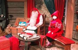 """Điểm tuần: Noel đặc biệt và """"vui thôi, đừng vui quá""""!"""