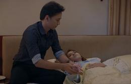 Trói buộc yêu thương - Tập 35: Thanh ốm nằm bẹp trên giường, Lương lao ngay tới chăm sóc