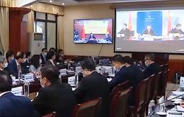 Thúc đẩy xuất khẩu nông sản sang Trung Quốc
