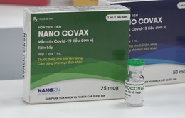 Ngày mai 10/12, công bố hồ sơ tình nguyện viên vaccine COVID-19 tại Việt Nam
