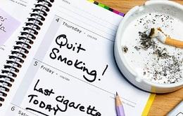 WHO khởi động chiến dịch giúp 100 triệu người bỏ thuốc lá