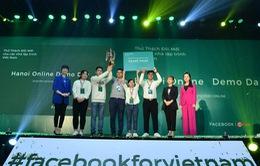 Nâng cao năng lực với Thử thách Đổi mới dành cho các nhà lập trình Việt Nam