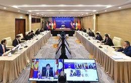 Hội nghị Cấp cao CLMV lần thứ 10: Tăng cường kết nối trên nhiều mặt vì sự phát triển bền vững