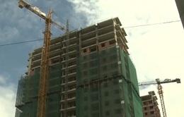 Khi nhà xây mãi chưa xong