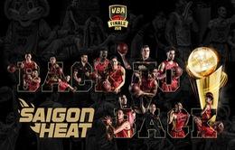 VBA Finals 2020 - Game 4: Saigon Heat giành chức vô địch thứ 2 liên tiếp