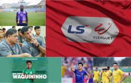 Chuyển nhượng V.League 2021 ngày 9/12: Chân sút ngoại Brazil từ chối CLB TP Hồ Chí Minh, vua phá lưới V.League gia nhập CLB Bình Định