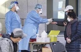 Gia tăng số ca nhiễm không rõ nguồn lây và không có triệu chứng tại Hàn Quốc