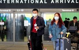 Mỹ tuyên bố tình trạng khẩn cấp y tế công cộng do virus Corona