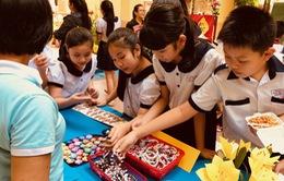 TP.HCM: Vận động học sinh đi du lịch Trung Quốc về tự cách ly