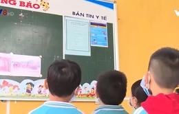 Thừa Thiên - Huế: Phòng chống lây nhiễm vi rút corona trong trường học