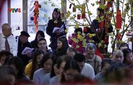 Lễ cầu an đầu năm là truyền thống của Phật giáo Việt Nam