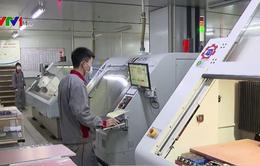 Dịch COVID-19 đe dọa thị trường lao động Trung Quốc