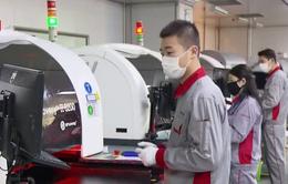 Trung Quốc nỗ lực khôi phục sản xuất