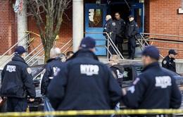 Liên tiếp các vụ tấn công vào cảnh sát Mỹ