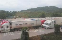 Tiếp tục xúc tiến hoạt động xuất nhập khẩu tại vùng biên