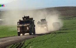 Nguy cơ đụng độ giữa Thổ Nhĩ Kỳ và Syria
