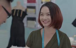 Tiệm ăn dì ghẻ - Tập 23: Kim chuyển nghề sang thiết kế thời trang?