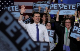 Pete Buttigieg - Nhân tố mới trong mùa bầu cử Mỹ