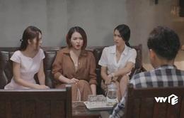 Tiệm ăn dì ghẻ - Tập 23: Kim bị ép đóng giả người yêu Tân