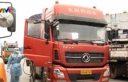 Sáng kiến trung chuyển hàng hóa qua cửa khẩu hạn chế nguy cơ lây nhiễm nCoV