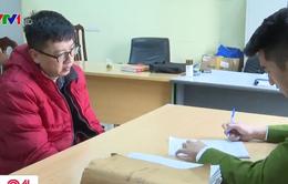 Phá đường dây bán giấy khám sức khỏe giả tại Hà Nội