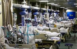 Trung Quốc tăng thời gian cách ly 2 ca nhiễm COVID-19 lên 21 ngày