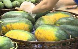 TP.HCM kết nối hỗ trợ tiêu thụ hàng nông sản