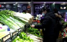 Nhiều dịch vụ mua sắm đặc biệt thời nCoV tại Trung Quốc
