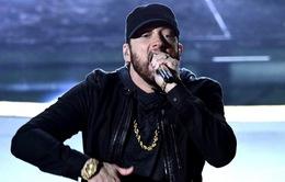 Eminem lí giải nguyên nhân quay lại sân khấu Oscar sau 18 năm
