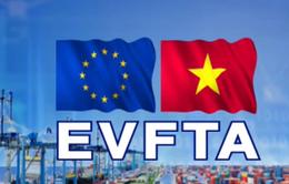 Lộ trình của Hiệp định FTA Việt Nam - Liên minh châu Âu